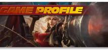 Revelation Online - Game Profile headlogo - EN