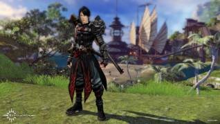 Revelation Online screenshot 1