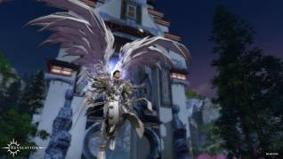 Revelation Online screenshot 3