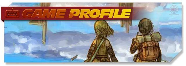 Toram Online - Game Profile - headlogo EN