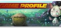 Twin Saga - Game Profile headlogo - EN