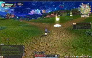Twin Saga Profile screenshots f2p 02