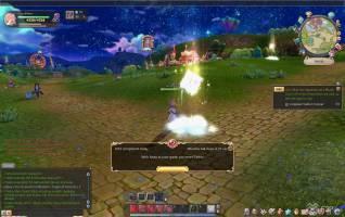 Twin Saga Profile screenshots f2p 03