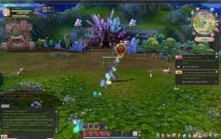 Twin Saga Profile screenshots f2p 04