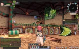 Twin Saga Profile screenshots f2p 05