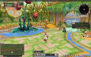 Twin Saga Profile screenshots f2p 06