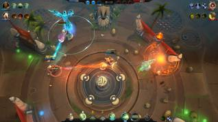 Battlerite screenshot (1)
