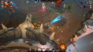 Battlerite screenshot (2)