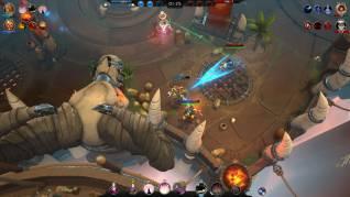 Battlerite screenshot (2)