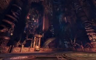 Ebondrake Citadel screenshot (3)