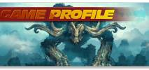 Faeria - Game Profile headlogo - EN