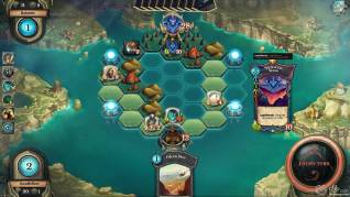 Faeria screenshots f2p profile 02