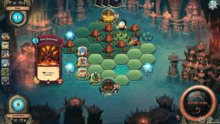 Faeria screenshots f2p profile 09