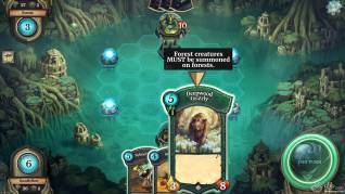 Faeria screenshots f2p profile 12