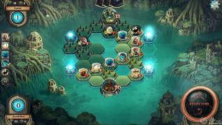 Faeria screenshots f2p profile 15