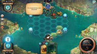 Faeria screenshots f2p profile 20