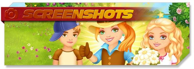 Farm Days - Screenshots headlogo - EN
