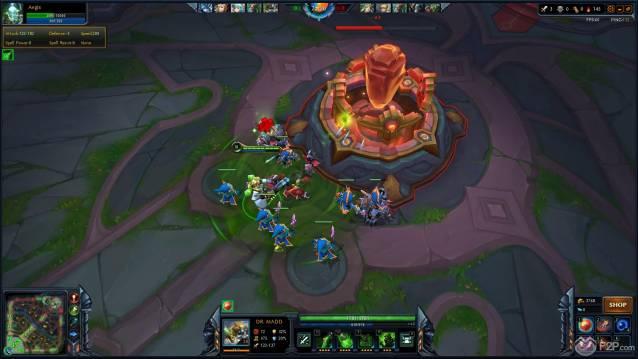 Heroes Evolved Profile screenshots f2p 05