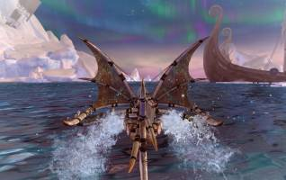Neverwinter Sea of Moving Ice images (1)