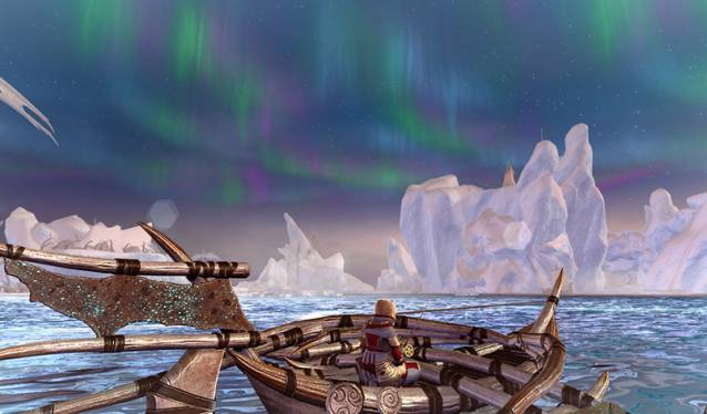 Neverwinter Sea of Moving Ice images (4)