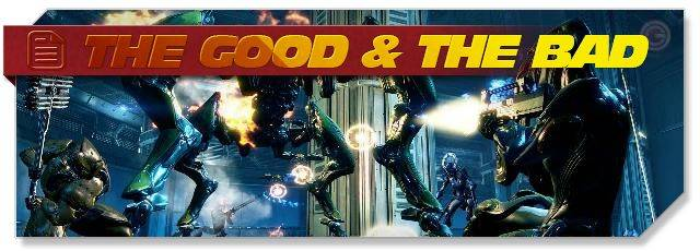 Warframe: The Good & The Bad