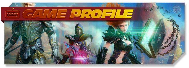 Weapons of Mythology - Game Profile - EN