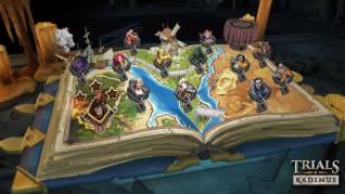 Chronicles RuneScape Legends Trials of Radimus shot 2