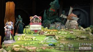 Chronicles RuneScape Legends Trials of Radimus shot 3