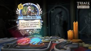Chronicles RuneScape Legends Trials of Radimus shot 5