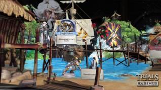 Chronicles RuneScape Legends Trials of Radimus shot 7
