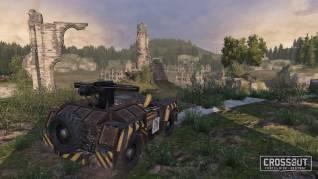 Crosout medieval shot (4)