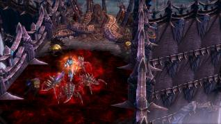 Devilian bloodstained legacy update screenshots (3)