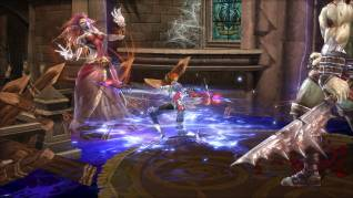 Devilian bloodstained legacy update screenshots (4)