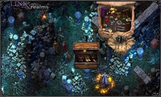 Linksrealms screenshot 2