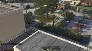 Lost Sector Profile screenshots f2p 25