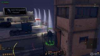 Lost Sector Profile screenshots f2p 28