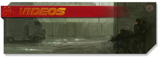 Lost Sector - Videos headlogo - EN