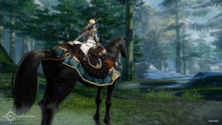 Revelation Online screenshot 2