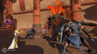 Revelation Online screenshot 4