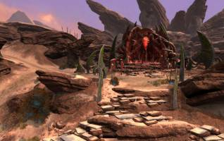Rift starfall prophecy expansion screenshots (7)