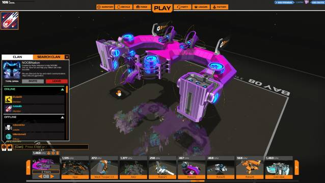 Robocraft clan party image (1)