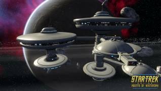 Star Trek Online Agents of Yesterday shots 2
