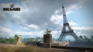 World of Tanks Update 9 (2)