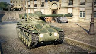 World of Tanks Update 9 (5)