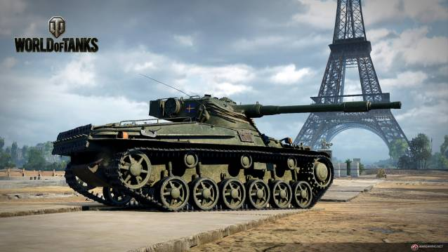 F2PMeter: Is World of Tanks Truly Free-to-Play?