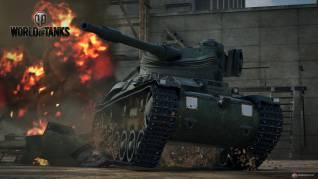 World of Tanks Update 9 (7)