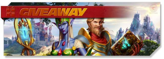Elvenar New Players Exclusive Giveaway