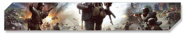 First Look at Heroes & Generals