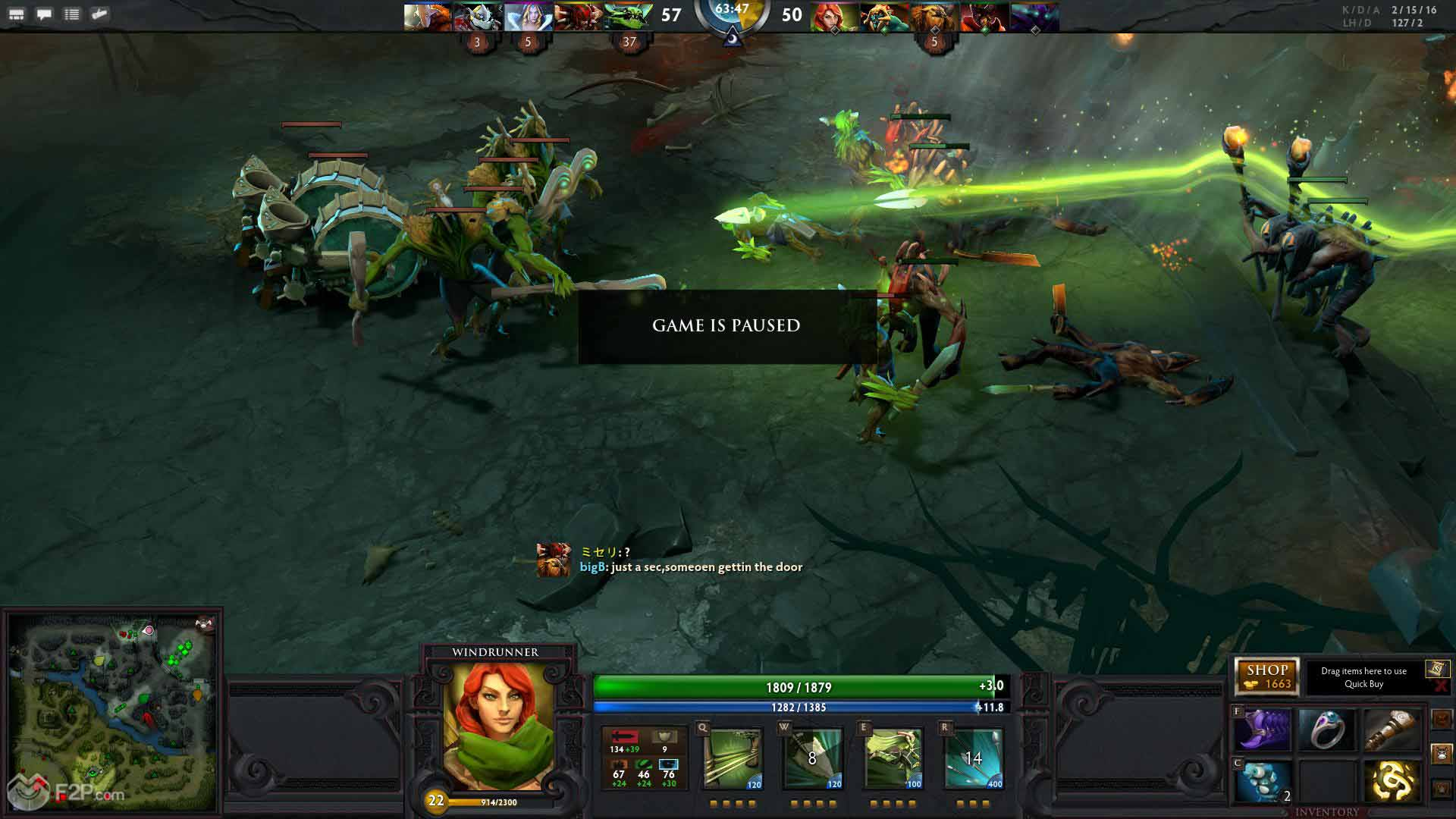 dota variety of game modes Defense of the ancients(shorted to dota)  allstars offers a variety of game modes, selected by the game host at the beginning of the match.