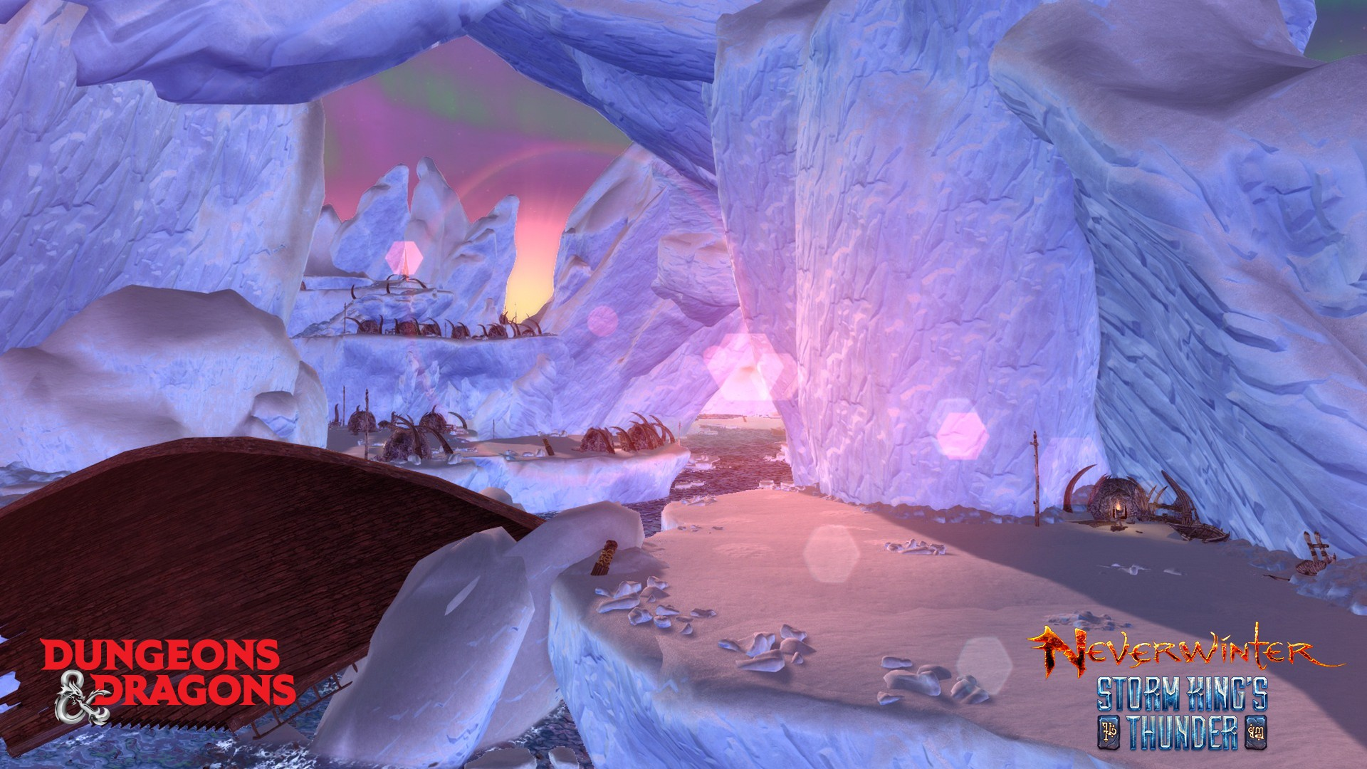 Neverwinter: Sea of Moving Ice Update Available on Consoles